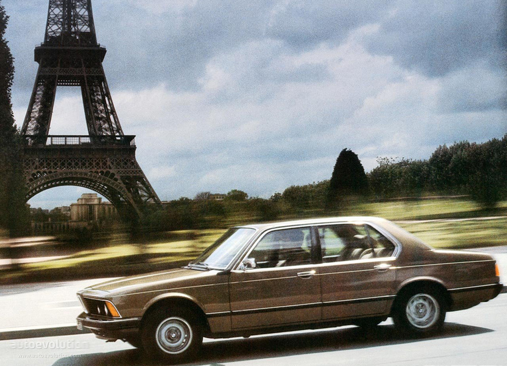 Bmw 7 Series E23 Specs Amp Photos 1977 1978 1979 1980