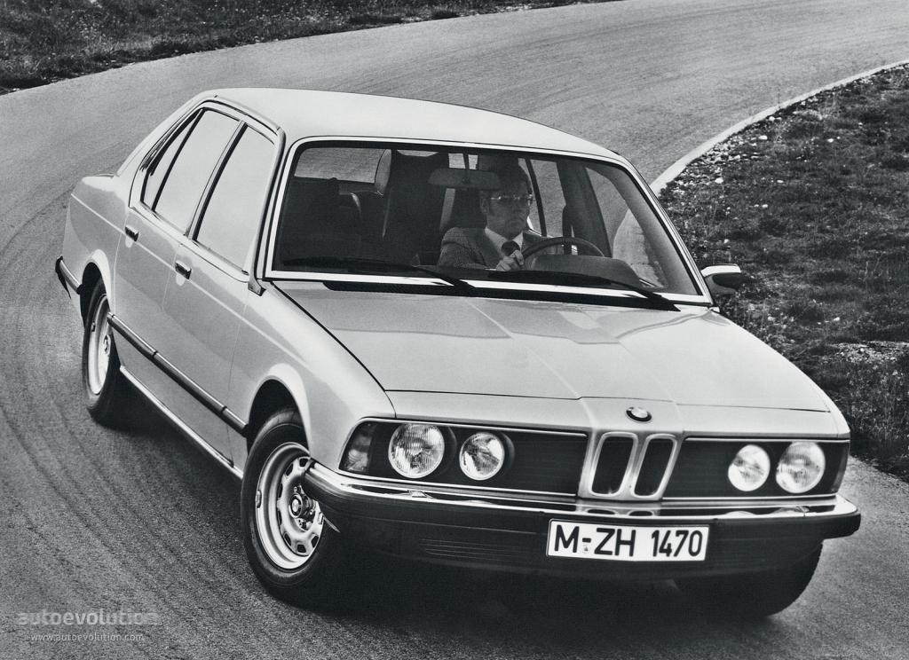 Bmw North America >> BMW 7 Series (E23) specs & photos - 1977, 1978, 1979, 1980, 1981, 1982, 1983, 1984, 1985, 1986 ...