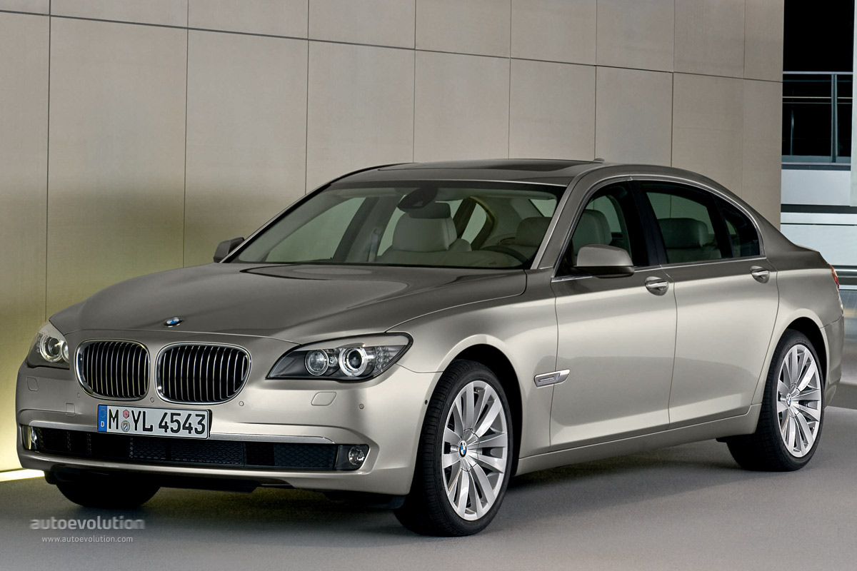 bmw 7 series f01 02 specs photos 2008 2009 2010 2011 2012 autoevolution. Black Bedroom Furniture Sets. Home Design Ideas