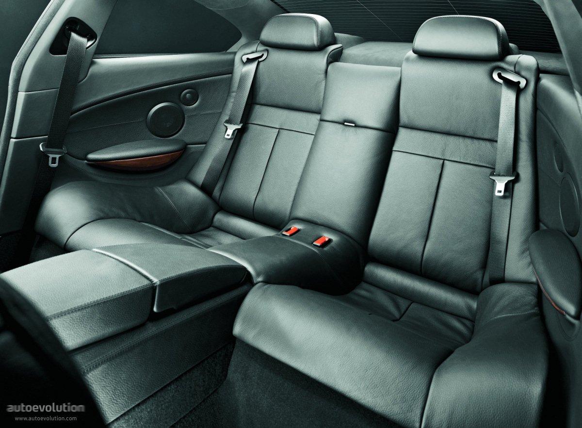 BMW M6 Coupe  E6...M S Mph Calculator