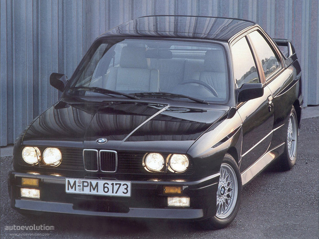 Bmw M3 Coupe E30 Specs Amp Photos 1986 1987 1988 1989