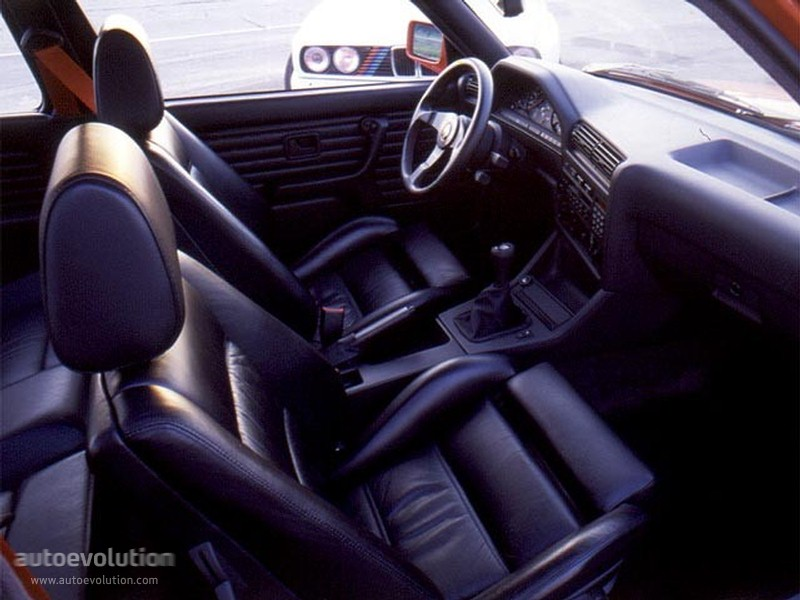 Bmw M3 Coupe E30 Specs Amp Photos 1986 1987 1988 1989