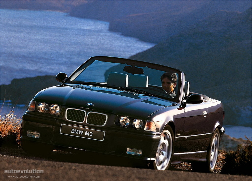 bmw m3 cabriolet e36 specs 1994 1995 1996 1997 1998 1999 autoevolution. Black Bedroom Furniture Sets. Home Design Ideas