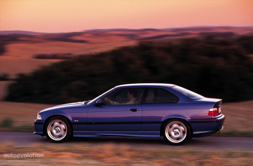 Bmw M3 Coupe E36 Specs Amp Photos 1992 1993 1994 1995