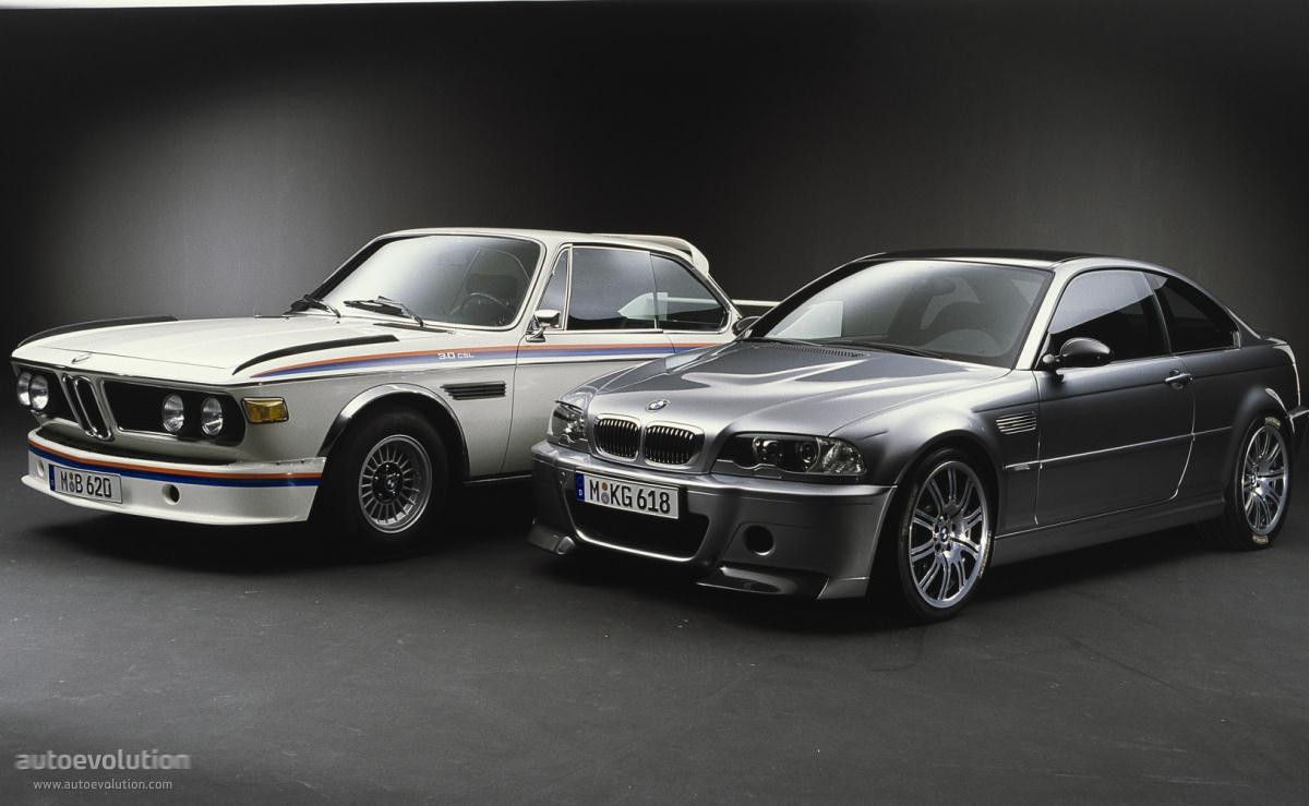 bmw m3 csl e46 specs photos 2003 autoevolution. Black Bedroom Furniture Sets. Home Design Ideas