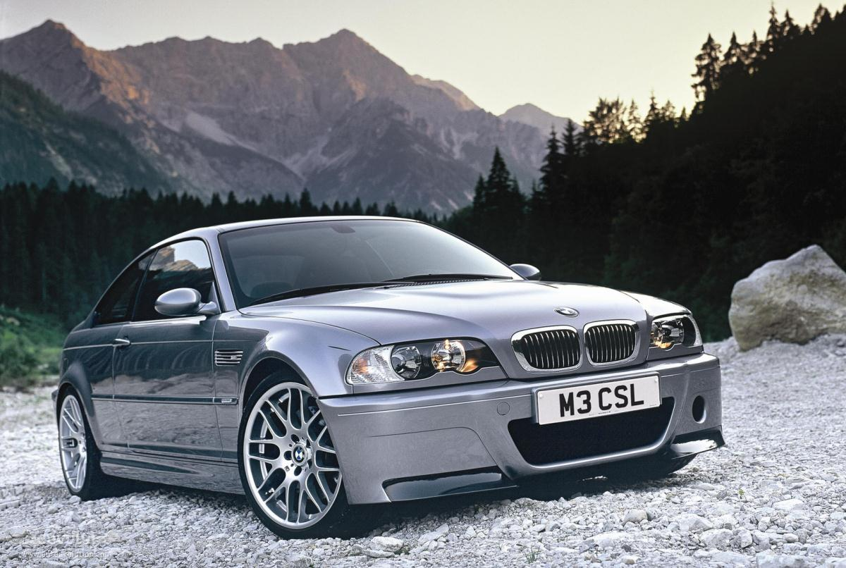 bmw m3 csl e46 specs 2003 autoevolution. Black Bedroom Furniture Sets. Home Design Ideas
