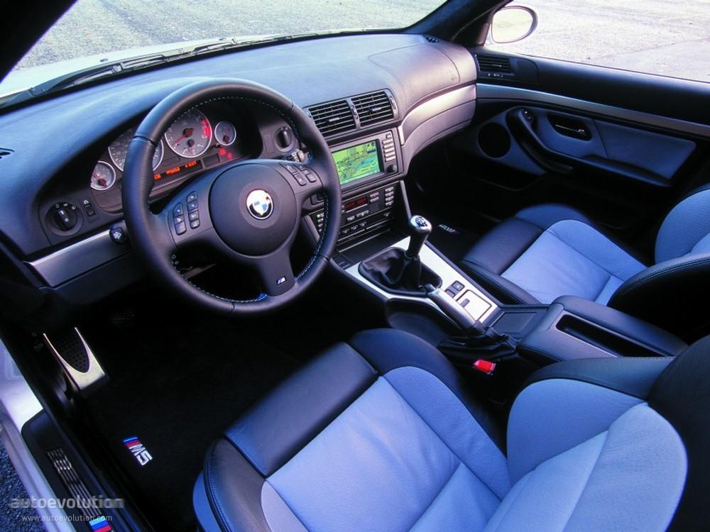 BMW Race Car >> BMW M5 (E39) specs & photos - 1998, 1999, 2000, 2001, 2002 ...