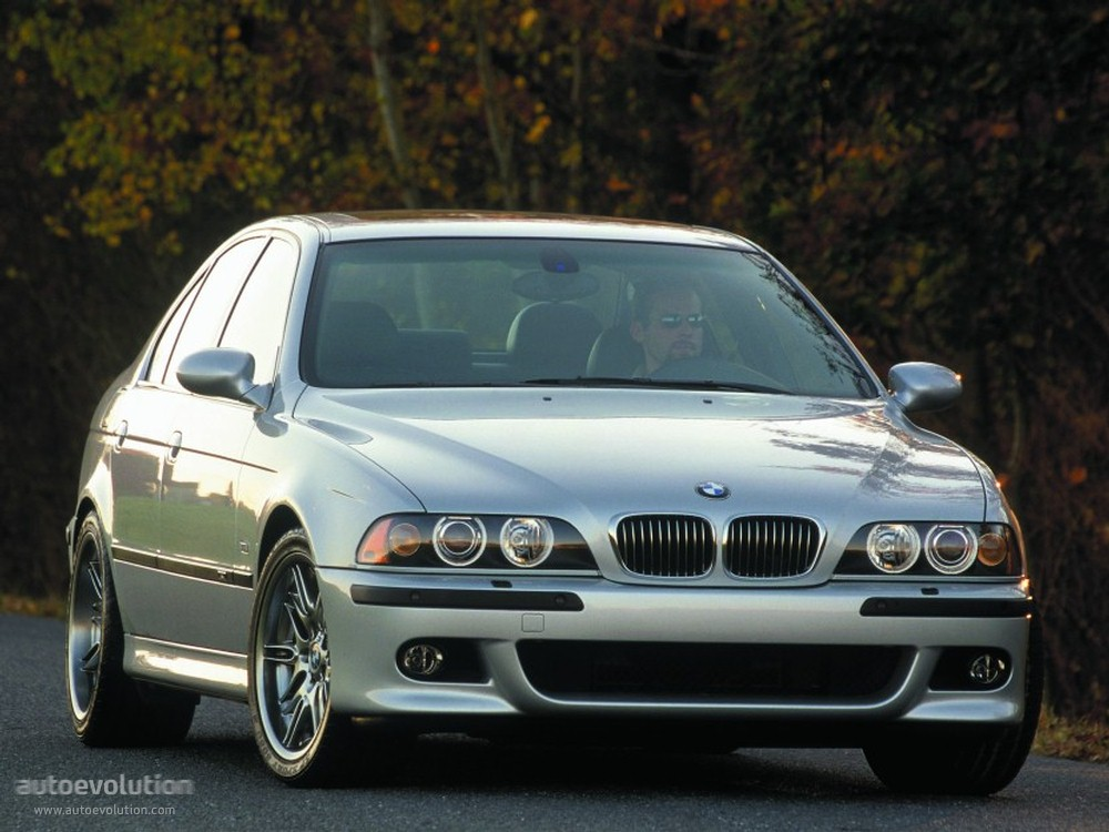 Bmw M5 E39 Specs Amp Photos 1998 1999 2000 2001 2002 2003 2004 Autoevolution