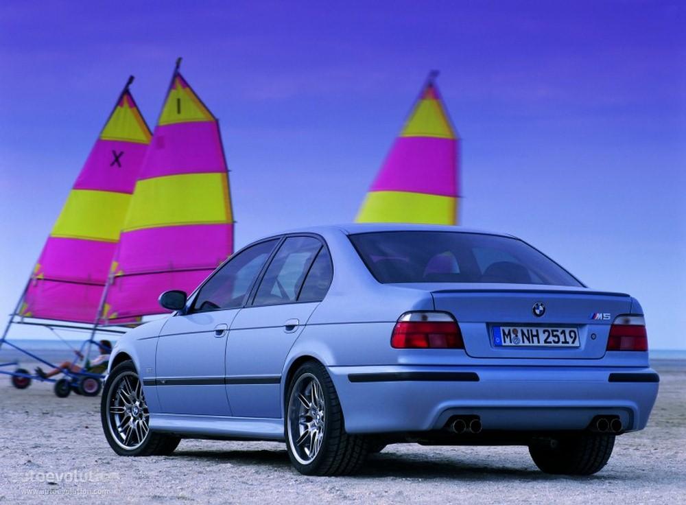 Bmw M5 E39 Specs Amp Photos 1998 1999 2000 2001 2002 2003 2004 Autoevolution