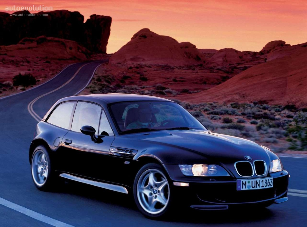 BMW M Coupe (E36) specs - 1998, 1999, 2000, 2001, 2002 - autoevolution