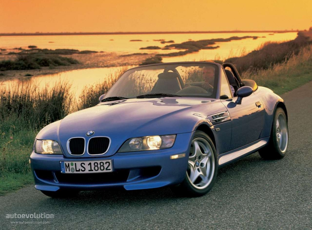 Bmw M Roadster E36 Specs Photos 1997 1998 1999 2000 2001 2002 Autoevolution
