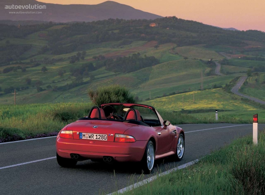 Bmw M Roadster E36 Specs Amp Photos 1997 1998 1999