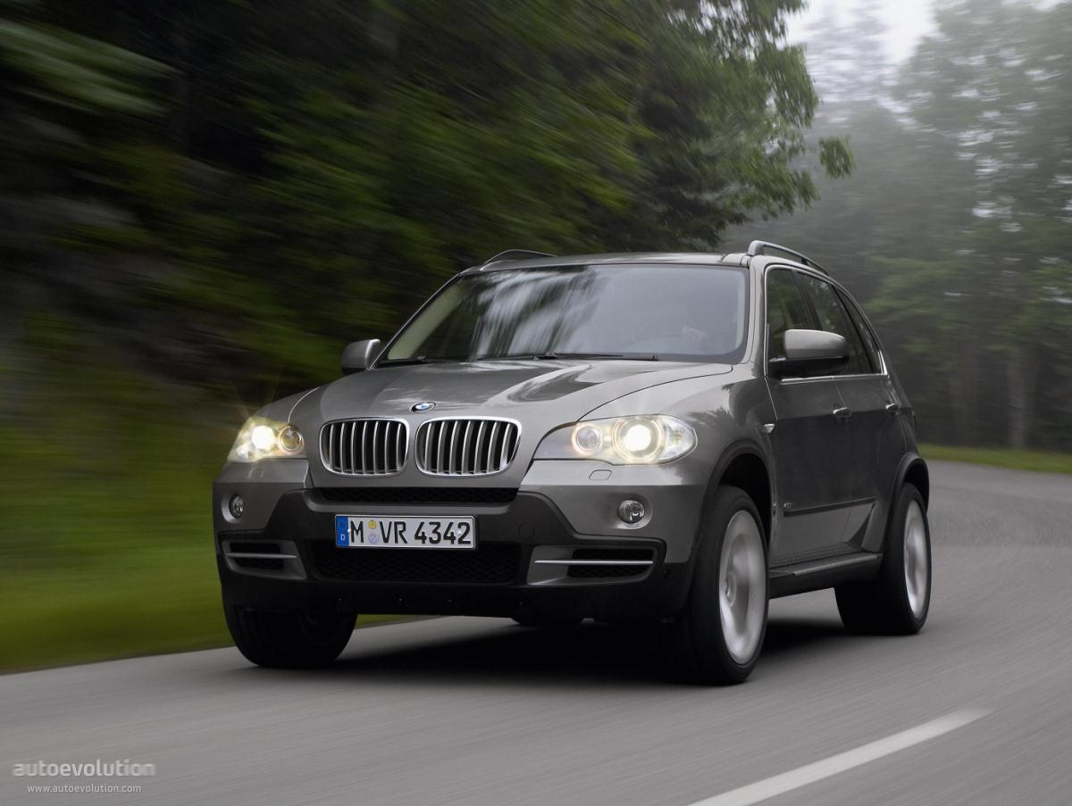 bmw x5 e70 specs photos 2007 2008 2009 autoevolution. Black Bedroom Furniture Sets. Home Design Ideas