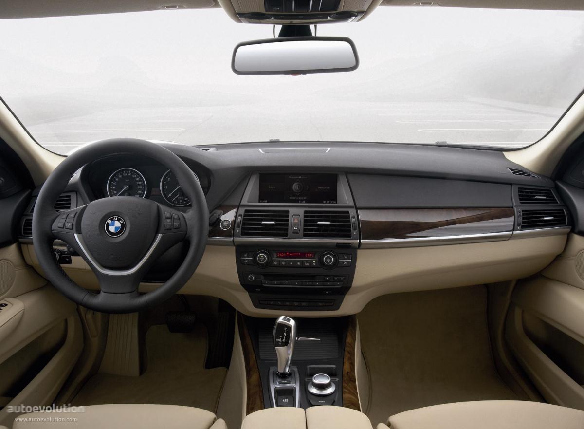 Bmw X5 Usa >> BMW X5 (E70) - 2007, 2008, 2009 - autoevolution