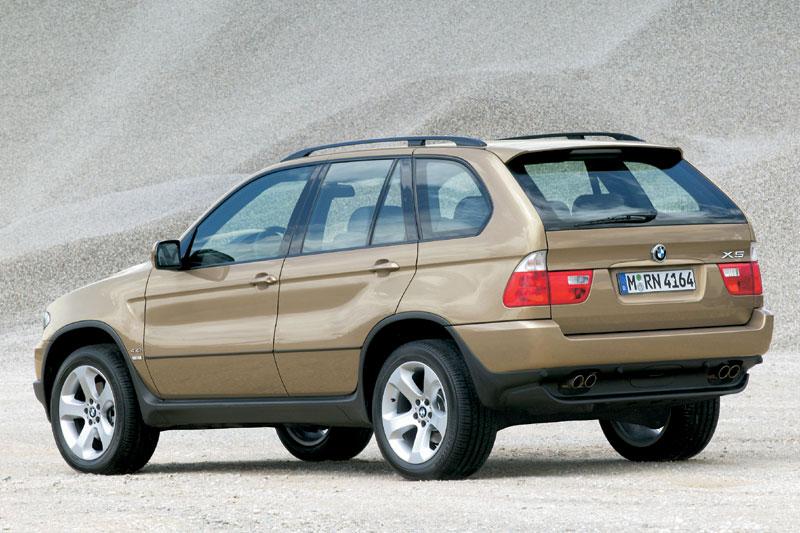 bmw x5 (e53) specs - 2003, 2004, 2005, 2006, 2007 - autoevolution