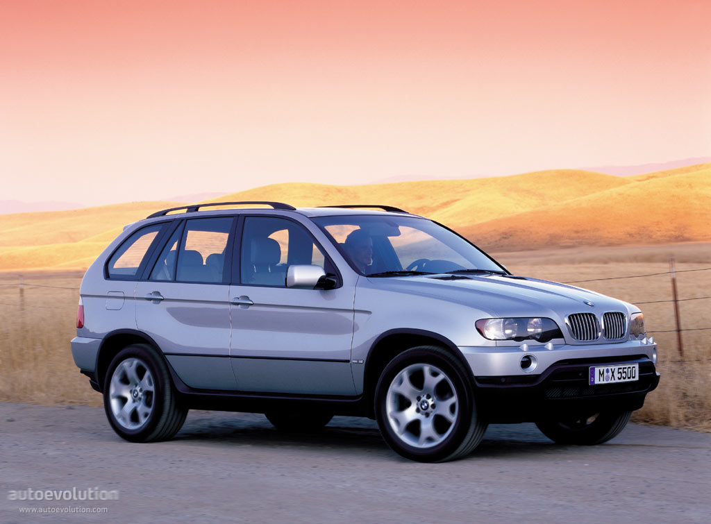 Bmw X5 E53 Specs Amp Photos 2000 2001 2002 2003