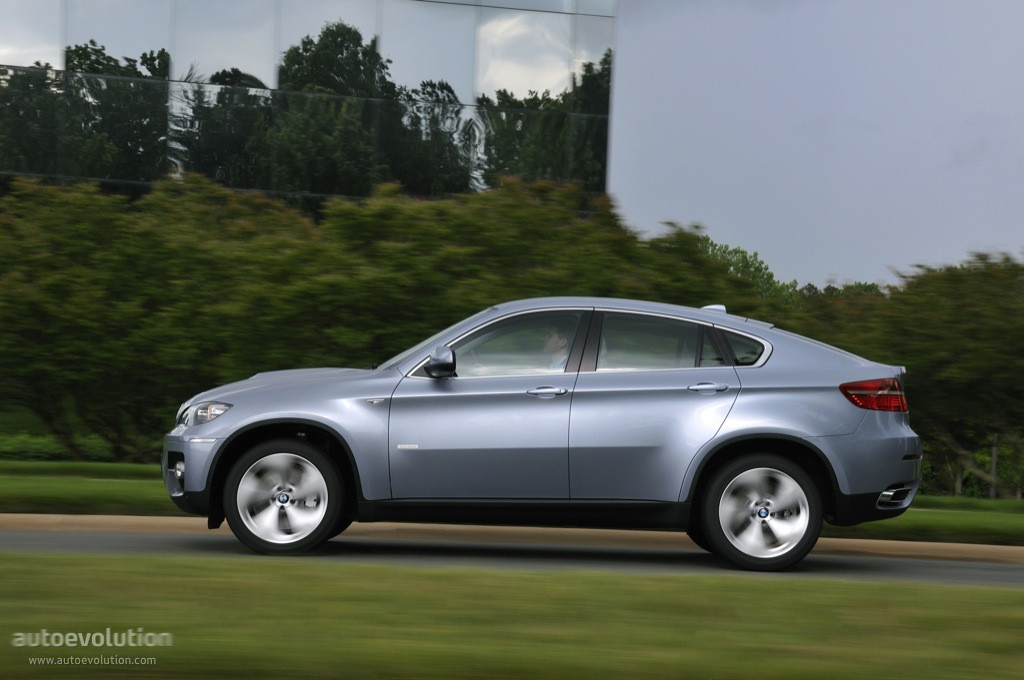 Bmw X6 E71 Specs Photos 2010 2011 2012 2013 2014