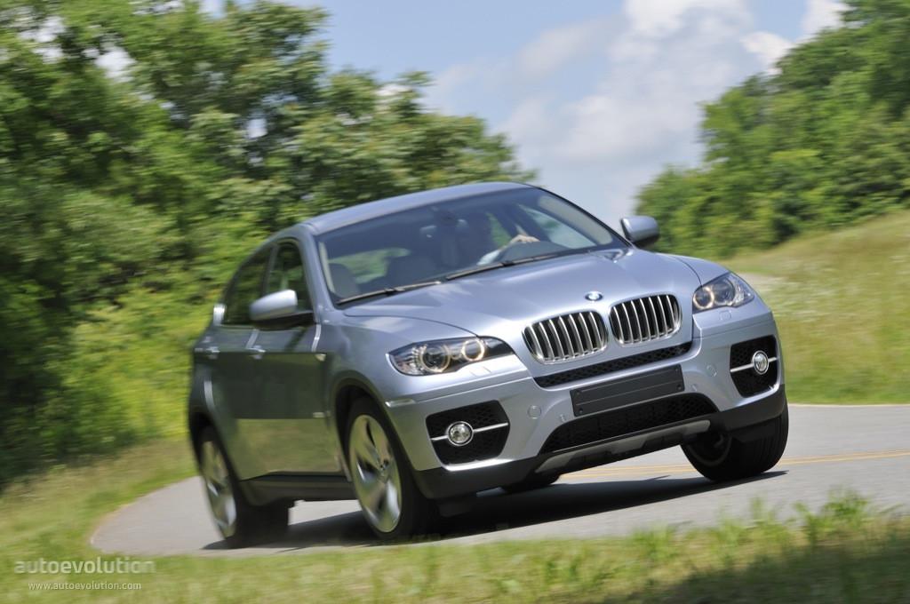 BMW X6 (E71) specs & photos - 2010, 2011, 2012, 2013, 2014 ...