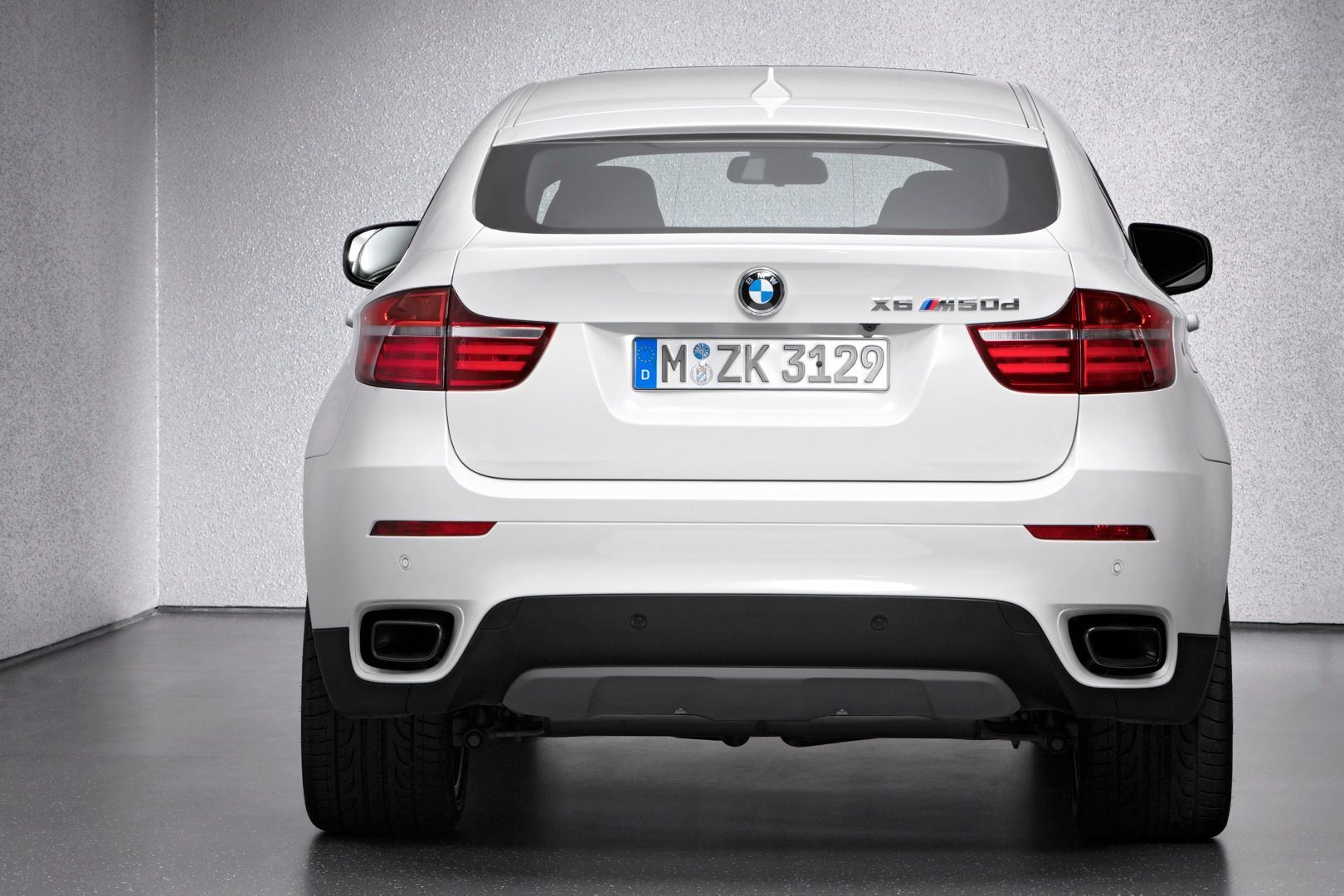 Bmw X6 E71 2010 2011 2012 2013 2014 Autoevolution