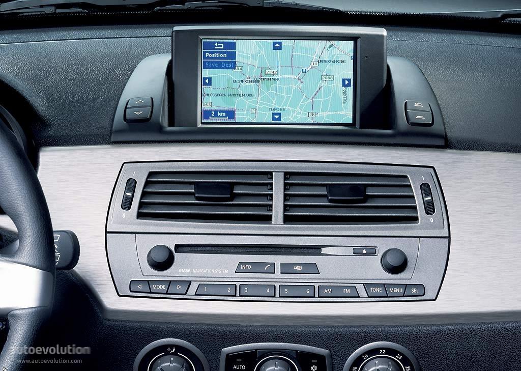 Bmw Z4 E85 2002 2003 2004 2005 2006 Autoevolution