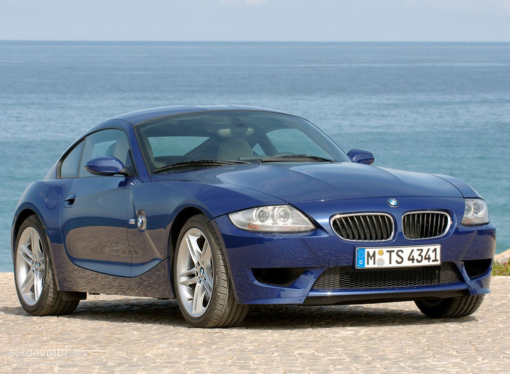 bmw z4 m coupe e86 specs 2006 2007 2008 2009. Black Bedroom Furniture Sets. Home Design Ideas