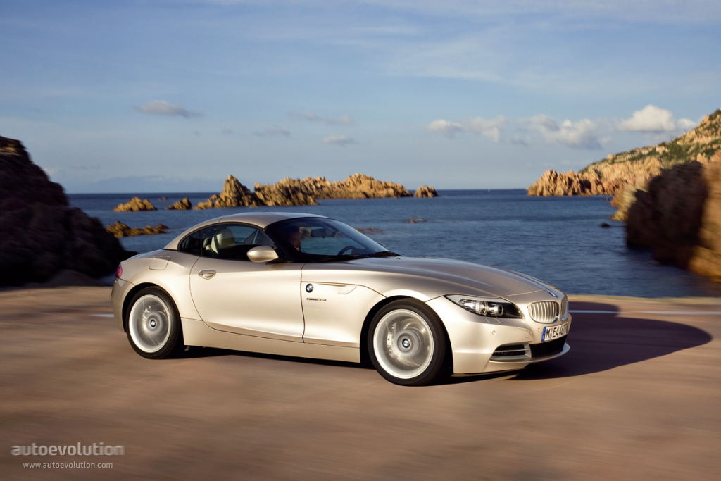 Bmw Z4 Roadster E89 Specs Amp Photos 2009 2010 2011
