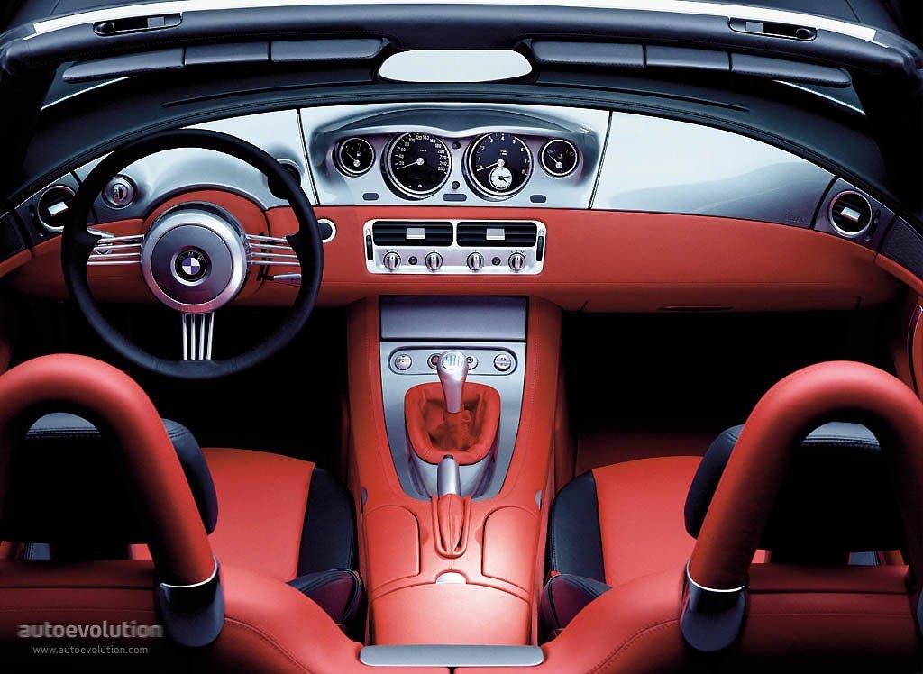 BMW Z8 Roadster (E52) - 2000, 2001, 2002, 2003 - autoevolution