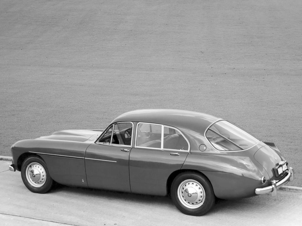 Bristol 405 Specs 1955 1956 1957 1958 Autoevolution