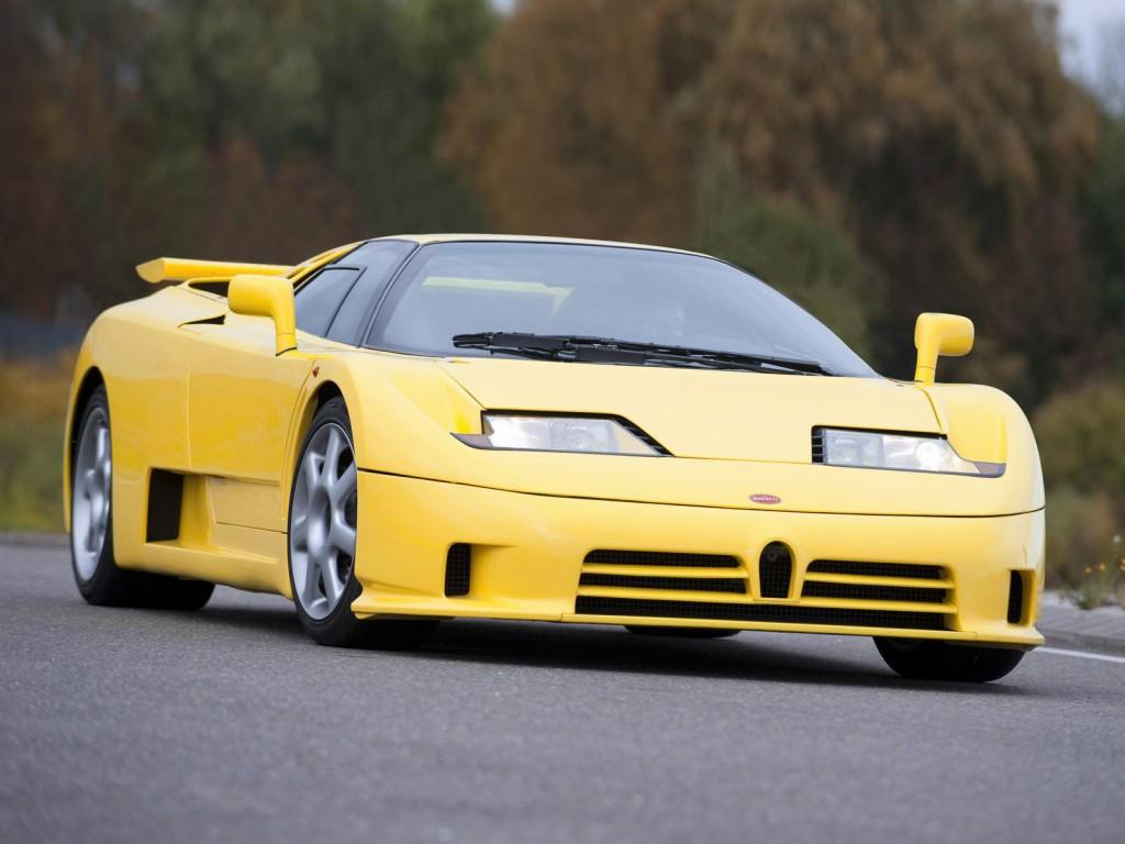 bugatti eb 110 ss specs 1992 1993 1994 1995 autoevolution. Black Bedroom Furniture Sets. Home Design Ideas