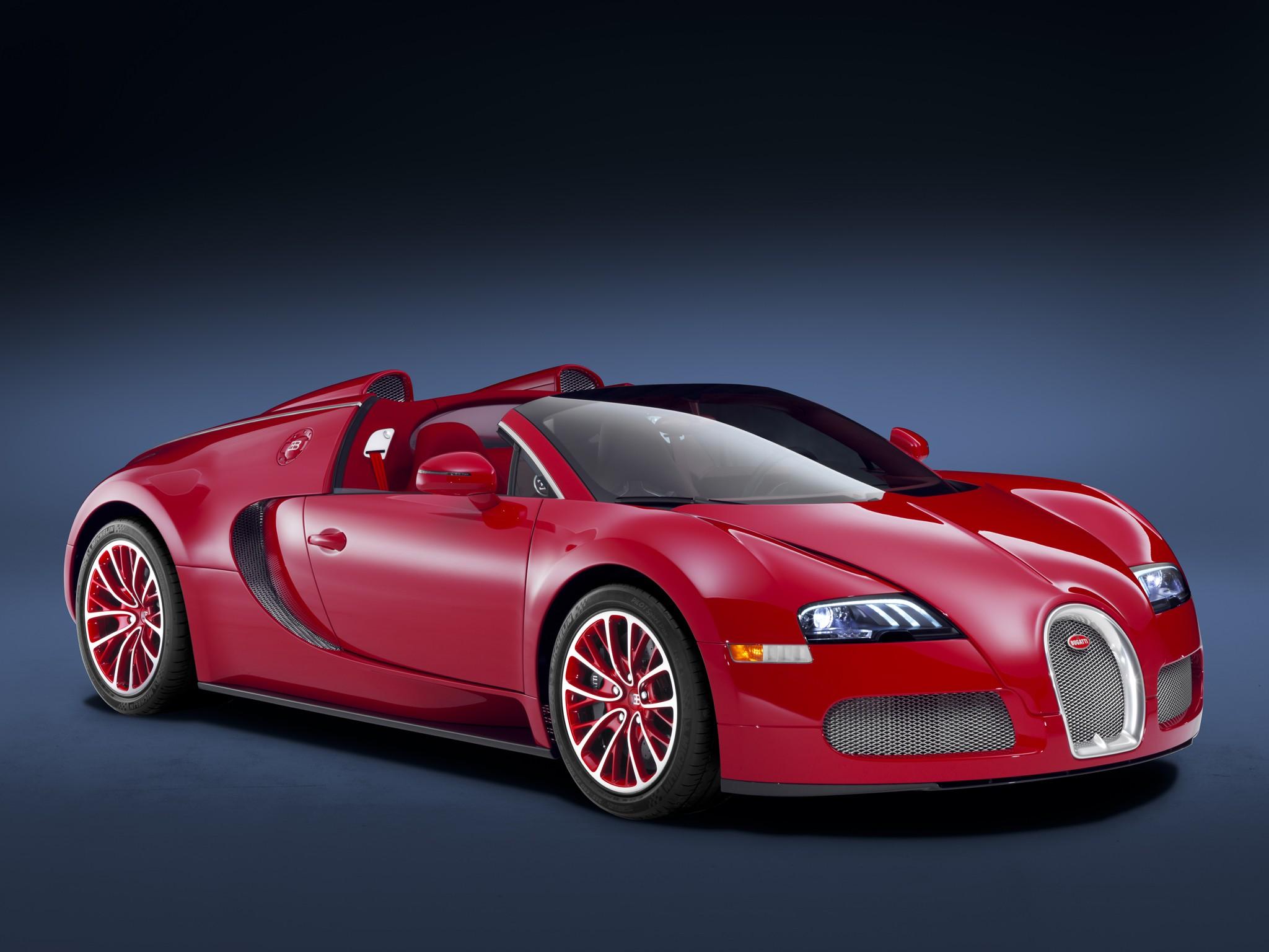 Small Bugatti
