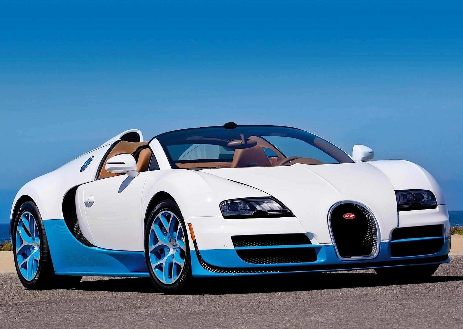 BUGATTI Veyron Grand Sport Vitesse specs - 2012, 2013, 2014, 2015 - autoevolution