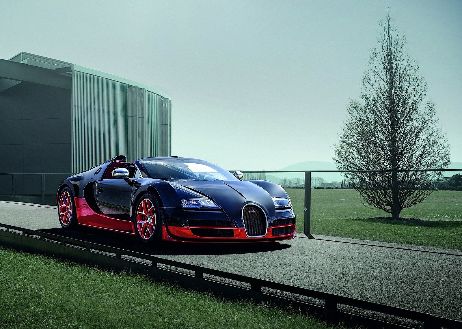 bugatti veyron grand sport vitesse specs 2012 2013 2014 2015 autoevolu. Black Bedroom Furniture Sets. Home Design Ideas