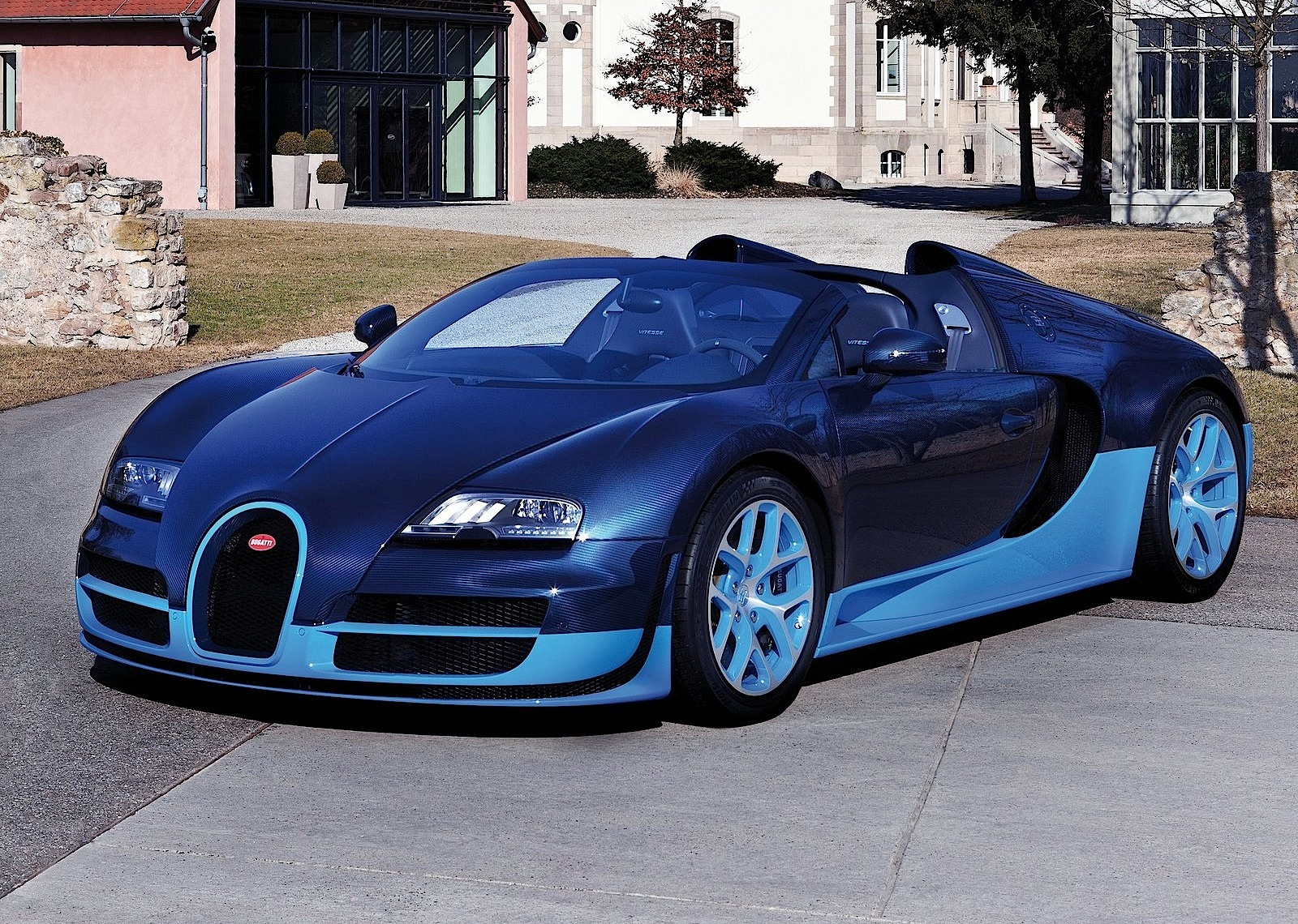 bugatti veyron grand sport vitesse specs 2012 2013. Black Bedroom Furniture Sets. Home Design Ideas