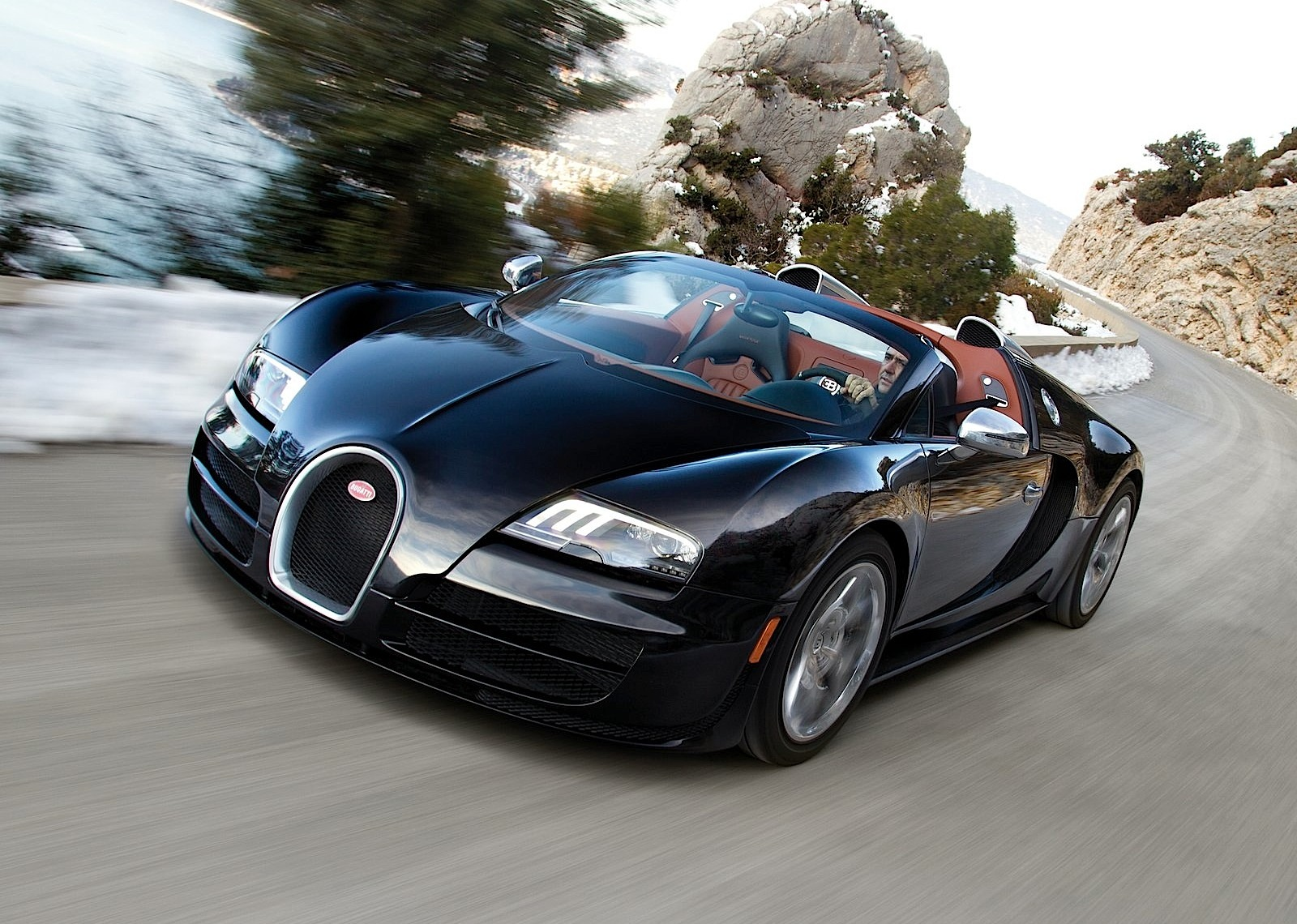 bugatti veyron grand sport vitesse 2012 2013 2014 2015 autoevolution. Black Bedroom Furniture Sets. Home Design Ideas