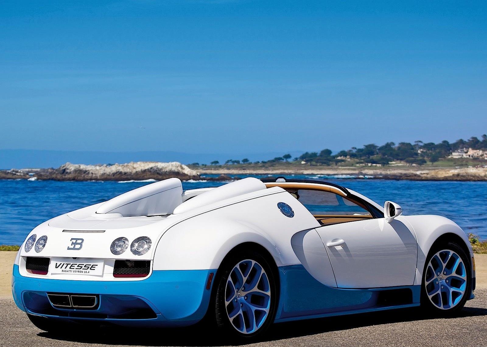 bugatti veyron grand sport vitesse specs 2012 2013 2014 2015 autoevolu. Black Bedroom Furniture Sets. Home Design Ideas