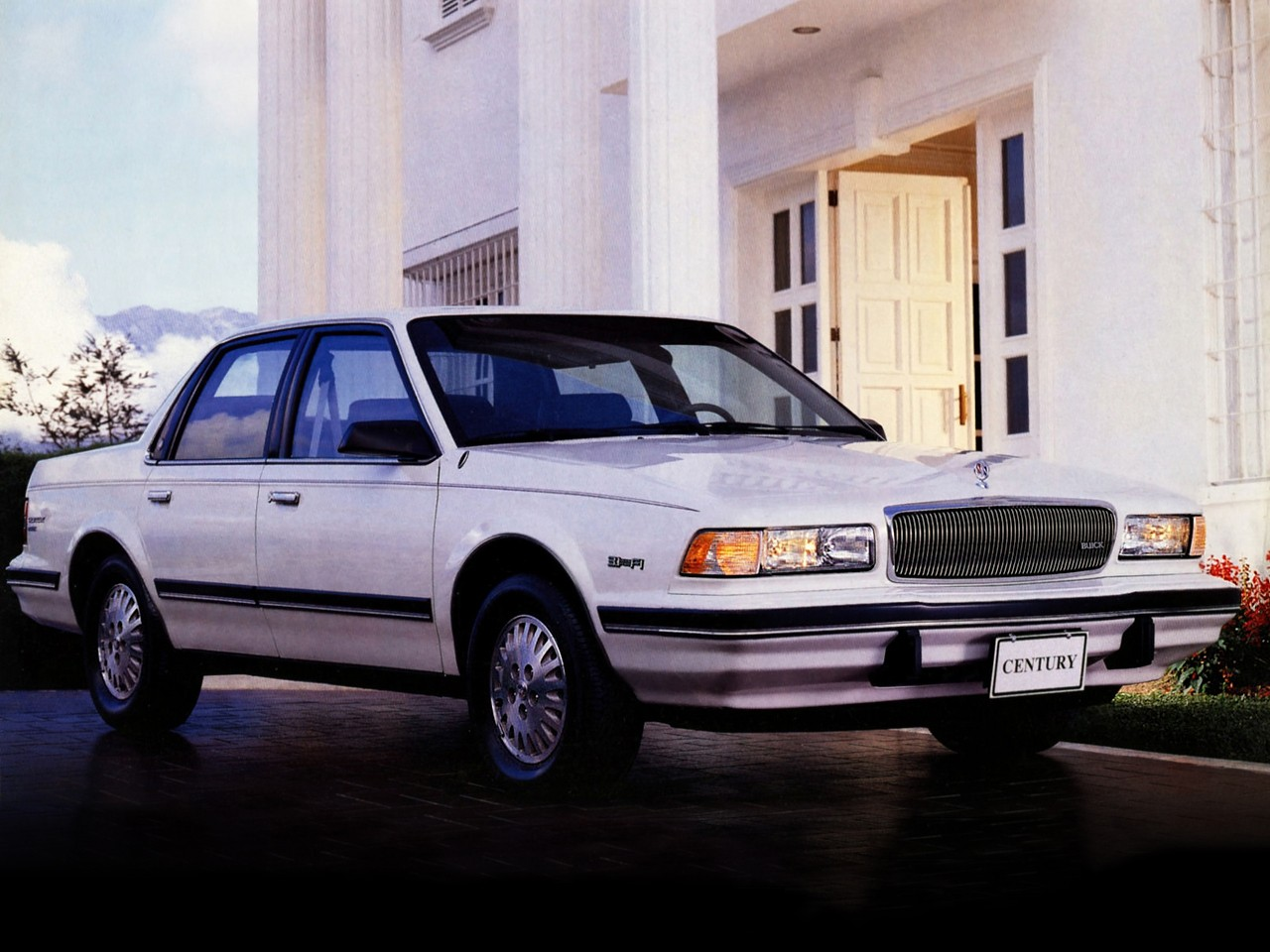 Buick Century Specs Photos 1989 1990 1991 1992 1993 1994 3100 Sfi V6 Engine Diagram Car Tuning 1996