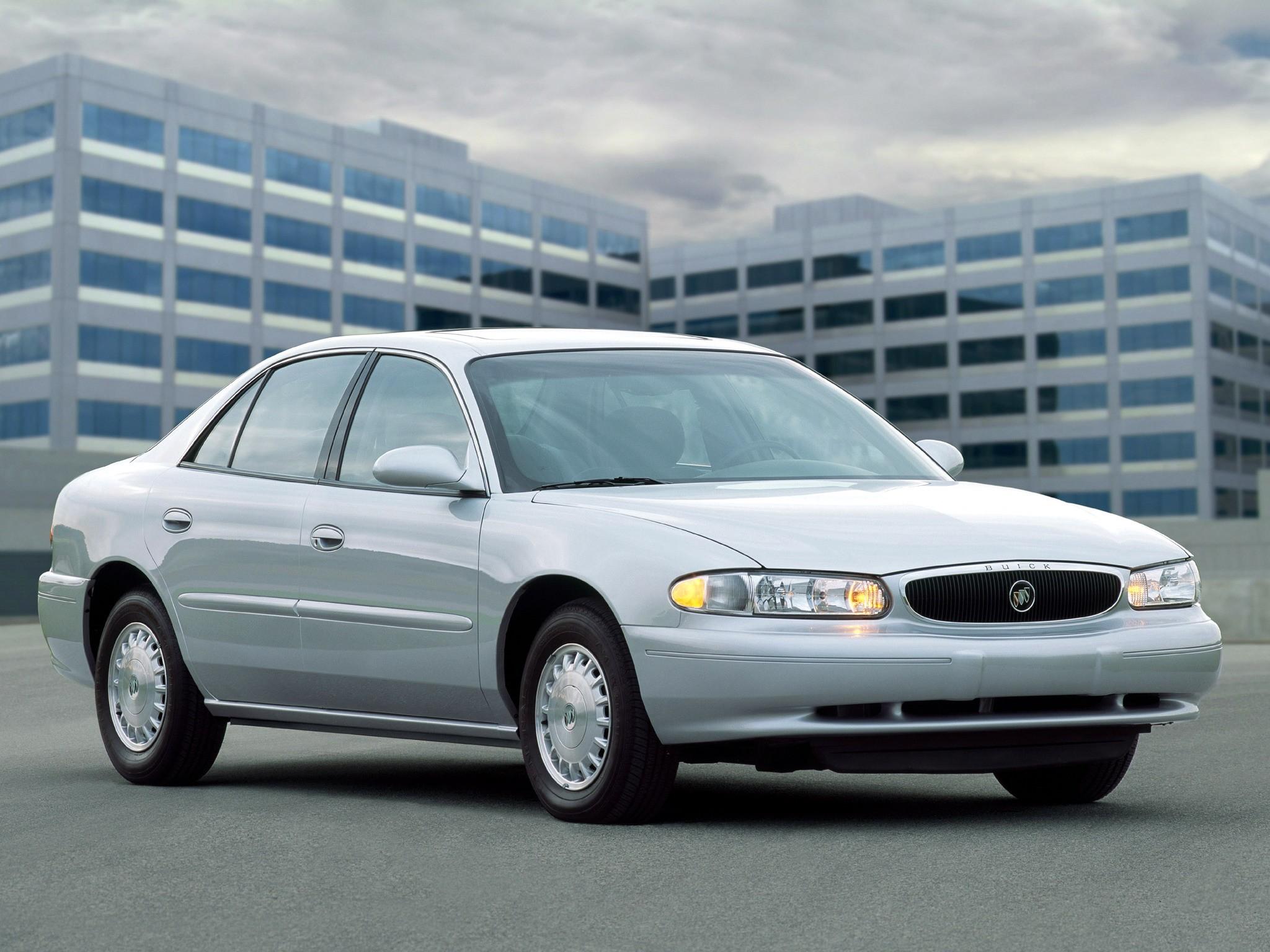 Buick Century Specs 1996 1997 1998 1999 2000 2001