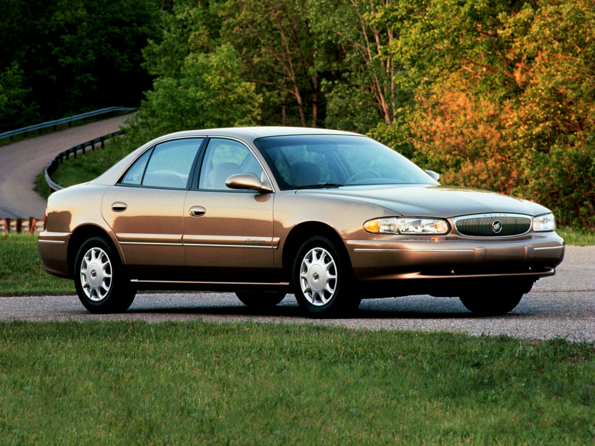 1996 Buick Lesabre >> BUICK Century specs & photos - 1996, 1997, 1998, 1999 ...