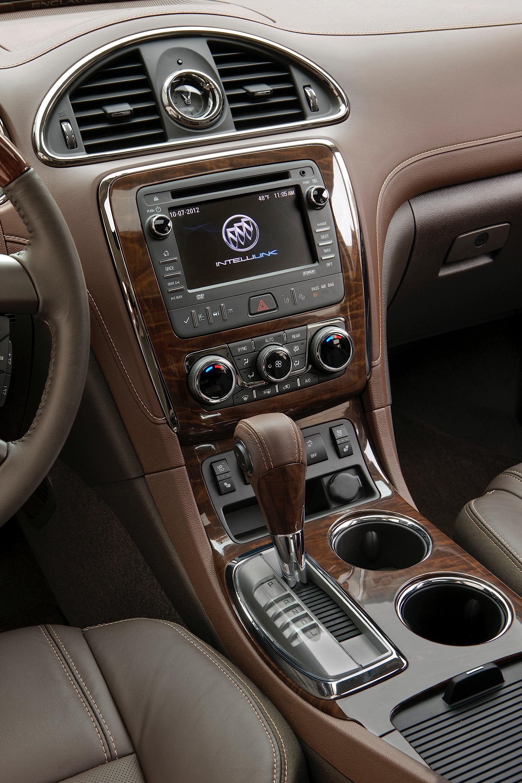 Buick enclave specs 2007 2008 2009 2010 2011 2012 autoevolution