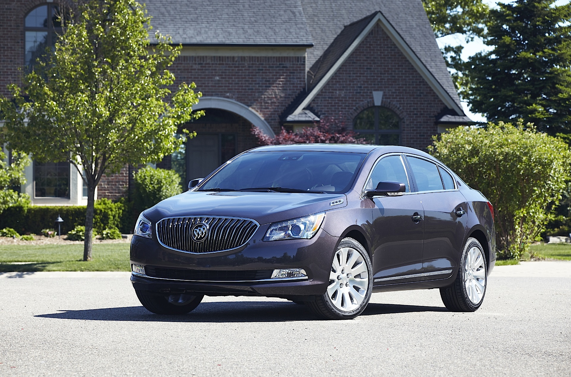 car specs buick review of best lacrosse new