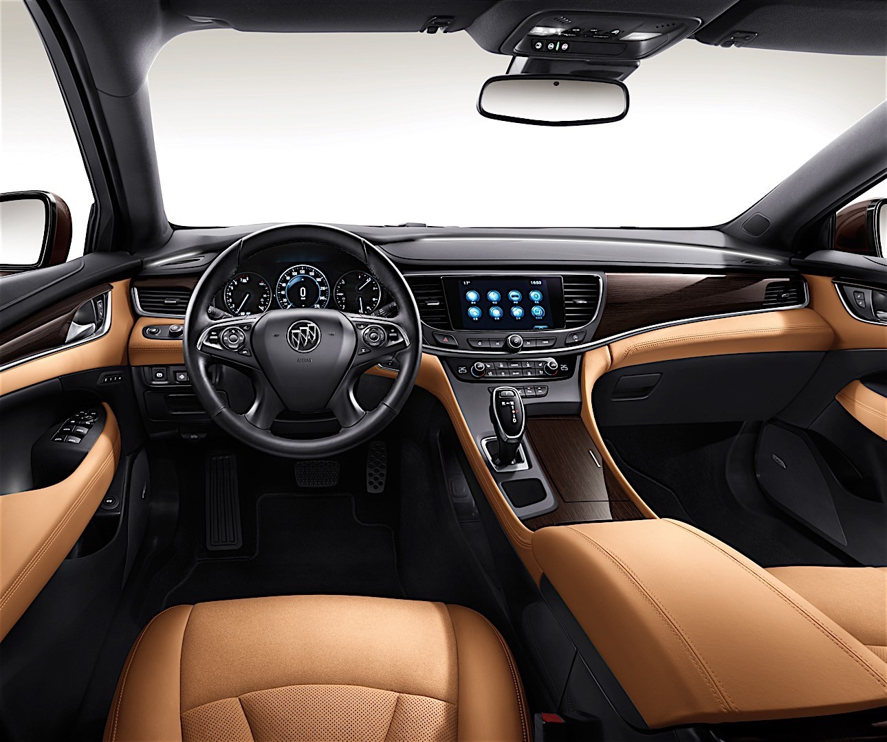 2015 Buick Lacrosse Redesign: BUICK LaCrosse Specs