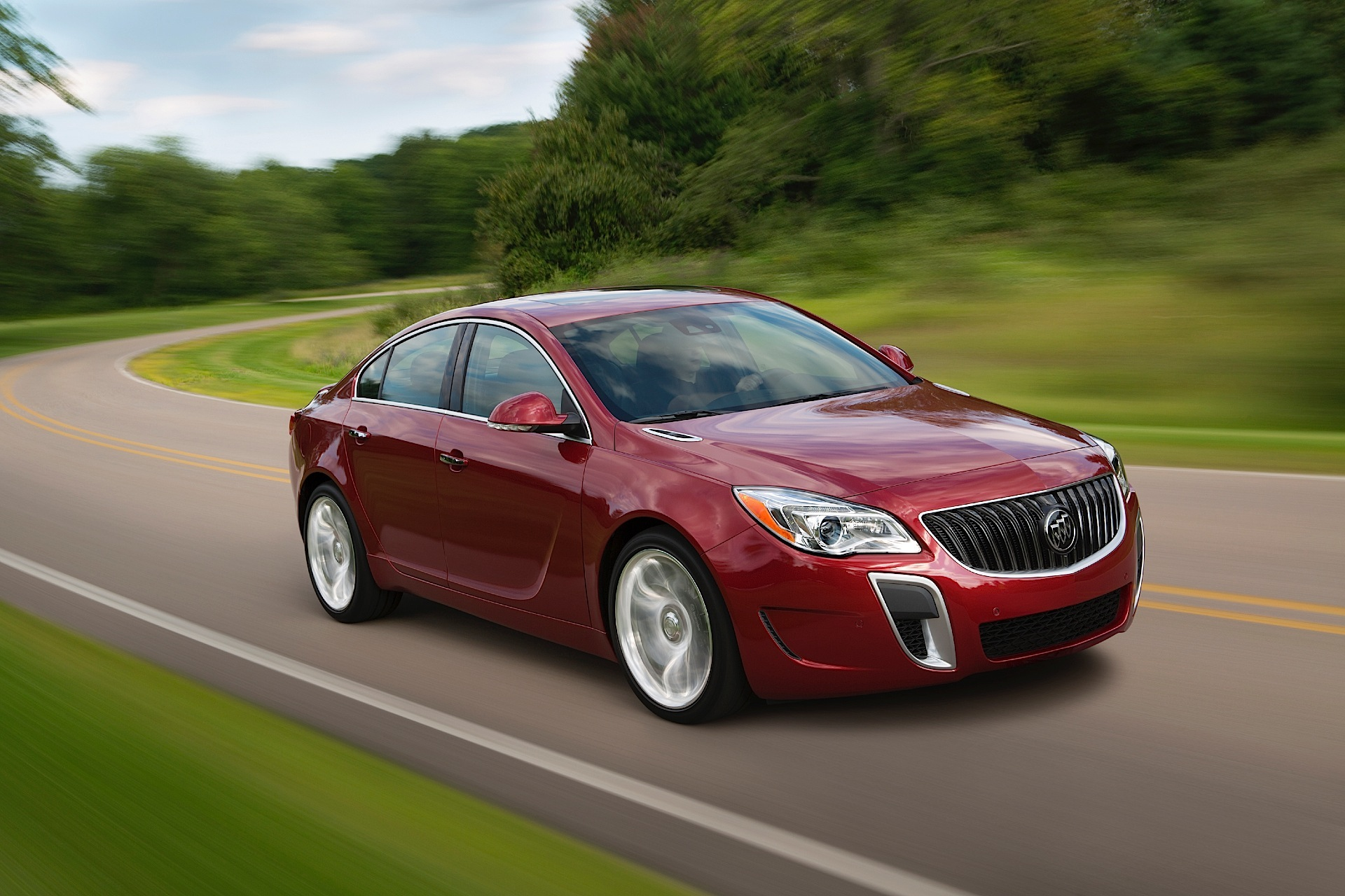 Buick Regal Gs Specs Amp Photos 2012 2013 2014 2015