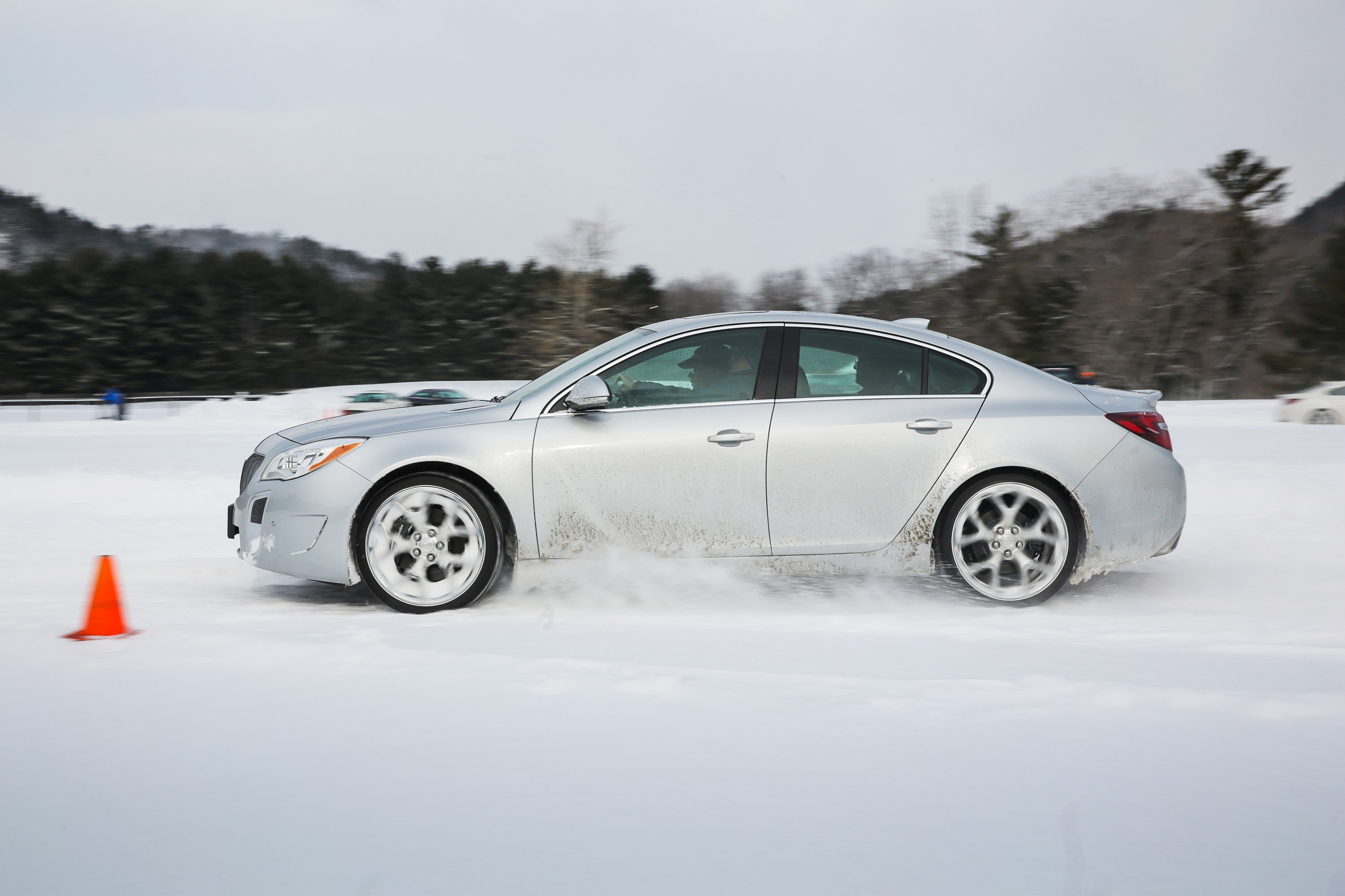 2012 buick regal gs manual
