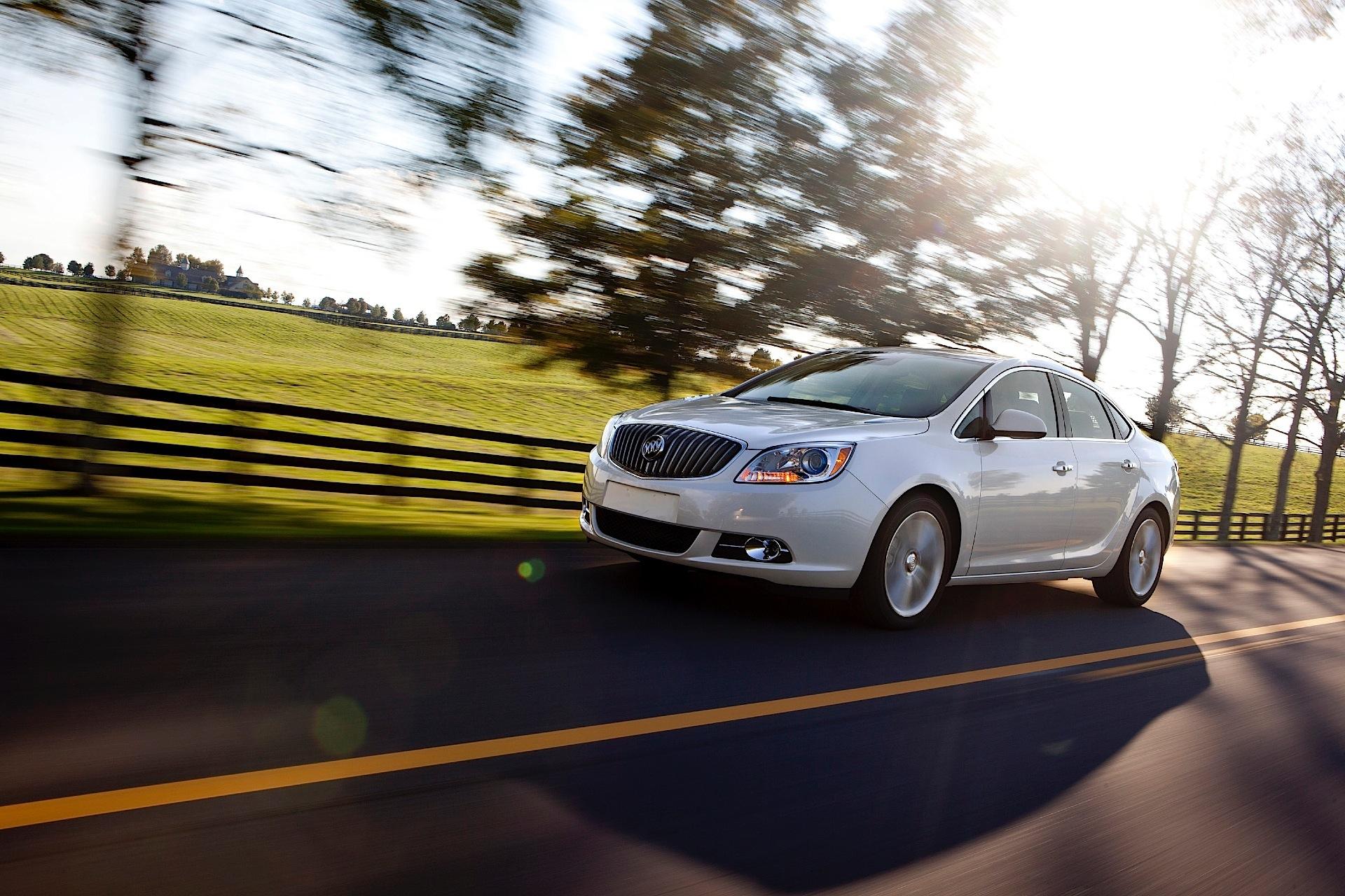buick car photo s reviews verano review driver original and