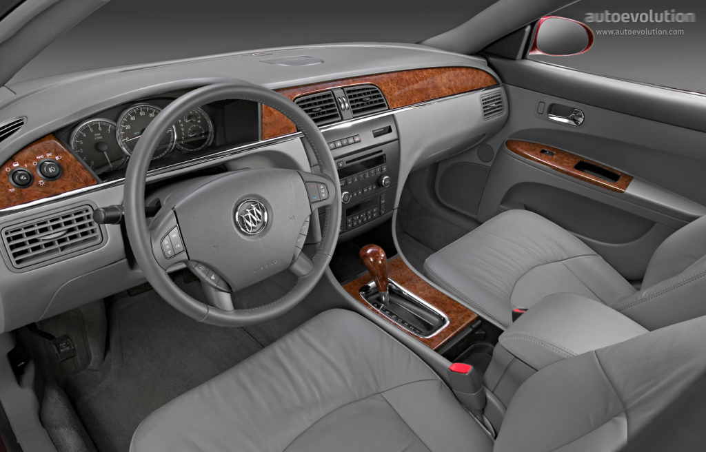 Buicklacrosse on 2006 Buick Lacrosse Cxs