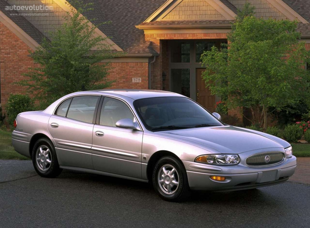 Buicklesabre on 1999 Buick Lesabre Climate Control