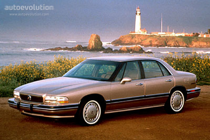 Buicklesabre