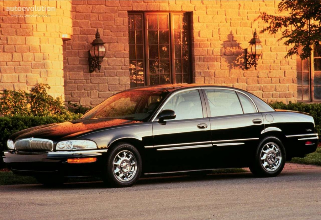 How Much Are Spark Plugs >> BUICK Park Avenue - 1997, 1998, 1999, 2000, 2001, 2002 ...