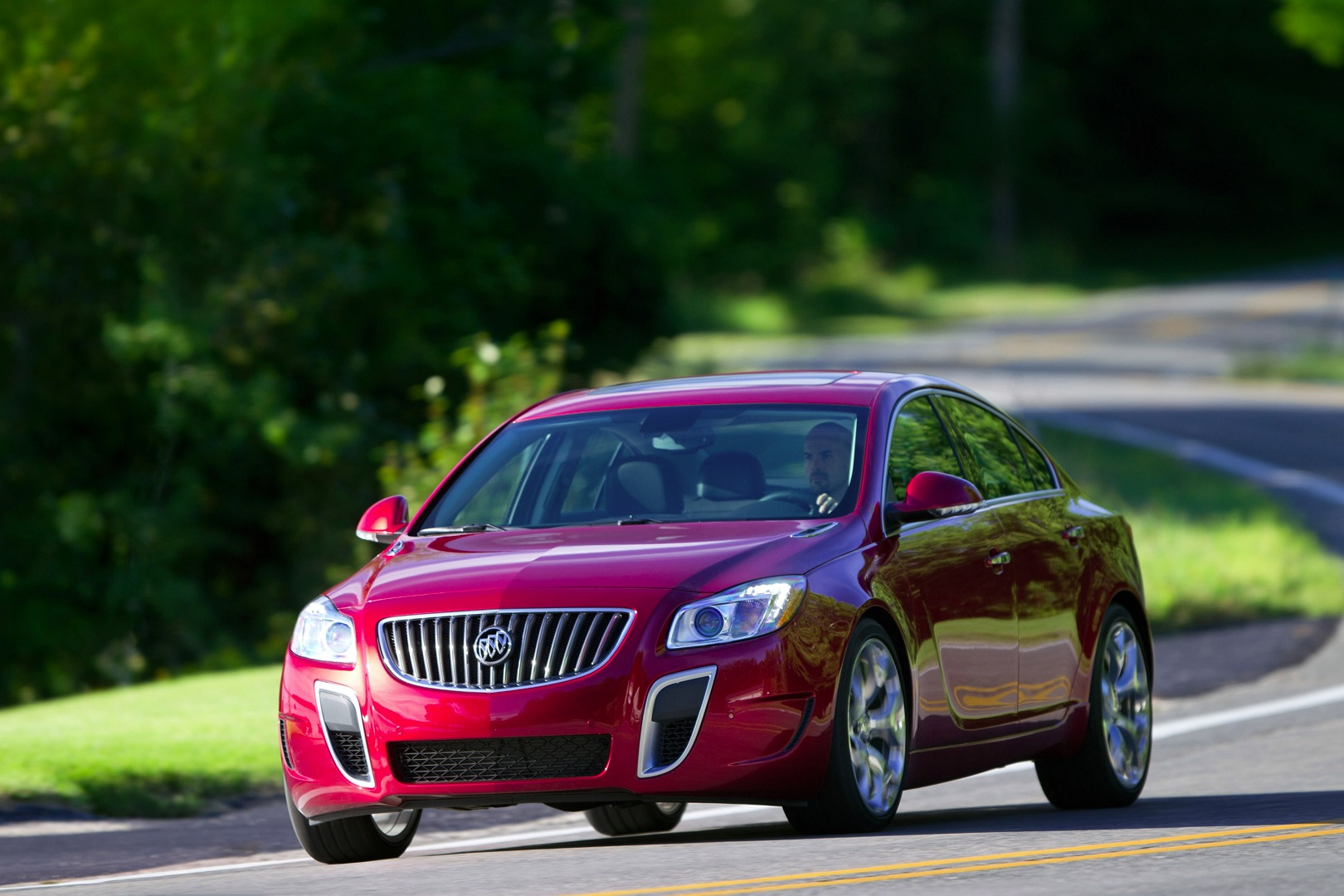 Buick Regal Gs Specs Amp Photos 2012 2013 2014 2015