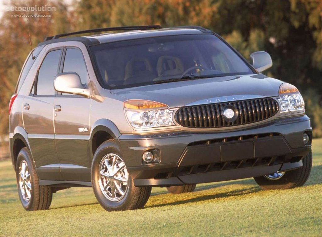 buick rendezvous specs 2002 2003 2004 2005 2006. Cars Review. Best American Auto & Cars Review